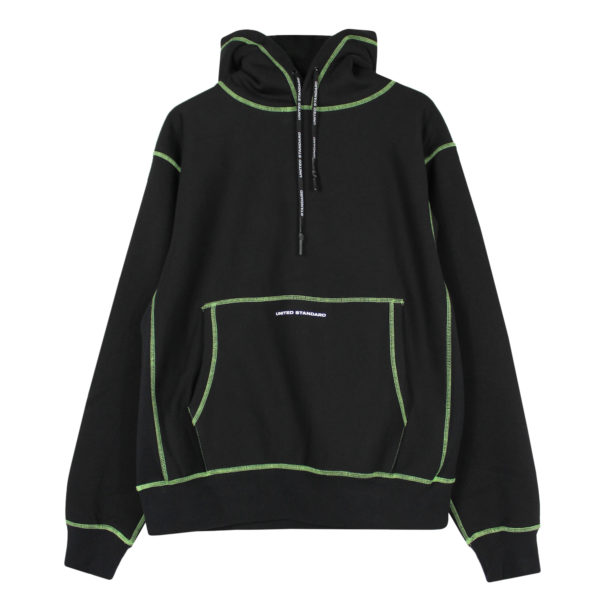 basic hoodie 19WUSSH01 united standard