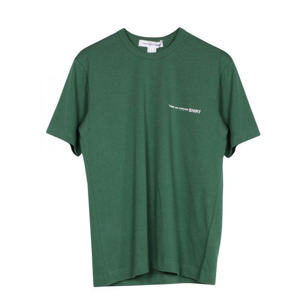 comme-des-garcons-shirt-logo-printed-shirt-green-s28121