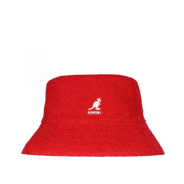 kangol-bermuda-bucket-hat-red-k3050st