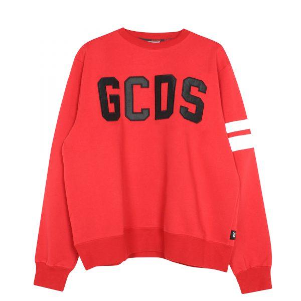 gcds-logo-crewneck-red-cc94m021003