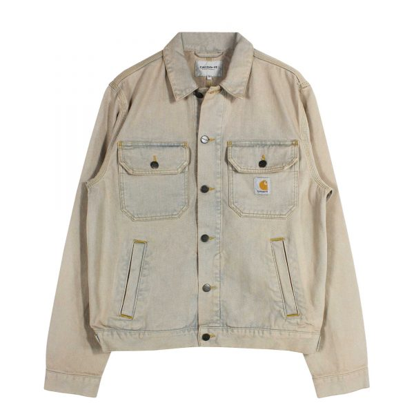 carhartt-wip-stetson-jacket-beige-i027977