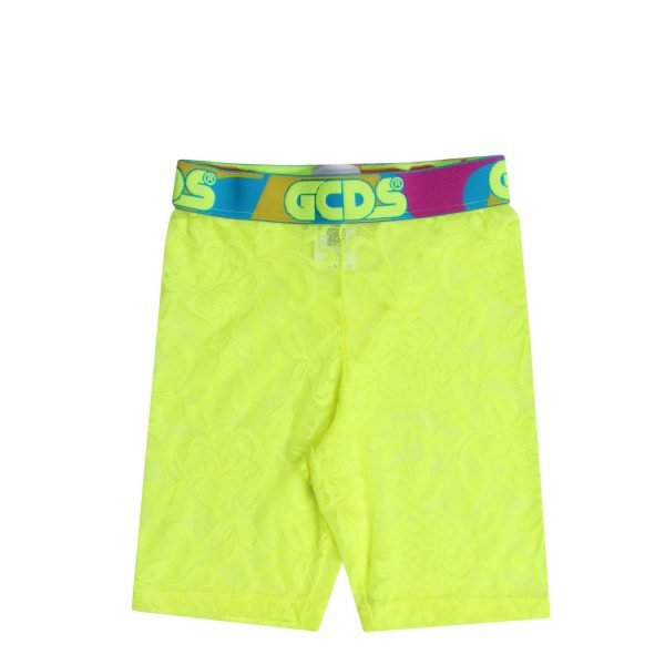 gcds-lace-pants-fluo-yellow-ss20w030184