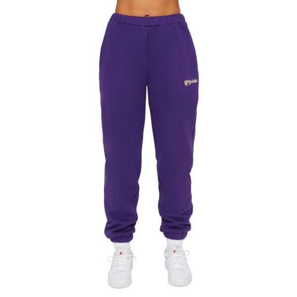 danielle-guizio-floral-logo-sweatpants-purple-dgs20i808 (1)