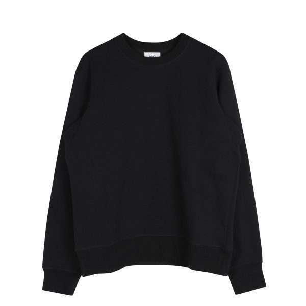 y3-cl-logo-sweatshirt-black-fn3371 (1)